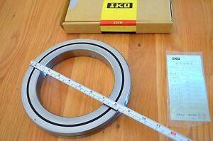 New Iko Crbh15025auut1p5 Cross Roller Bearing 150mm I d Thk Cnc Rotary 4th Axis