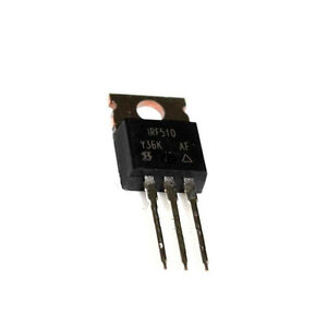 10pcs Irf510npbf Irf510n Irf510 Power Mosfet N channel 100v 5 6a