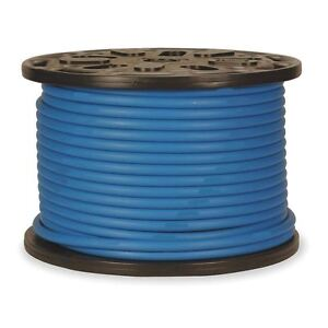 1 4 X 500 Bulk Blue Carpet Cleaning Solution Hose 3 000 Psi