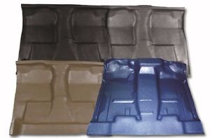 2003 2009 Dodge Ram Heavy Duty Molded Vinyl Floor Rubber Carpet Replacement
