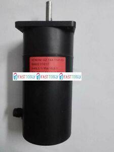 Servo motor G2 144 1141 For Heidelberg Printing Press Compatible New