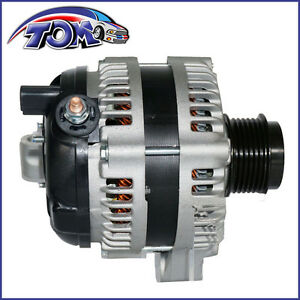 Brand New Alternator For Chrysler Town Country Voyager Dodge Caravan Van