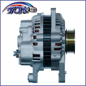 Brand New Alternator For 94 04 Mitsubishi Montero Sport 3 0l 3 5l