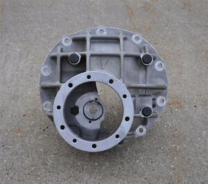 Yukon Aluminum Thru bolt Case Ford 9 Rearend New 9 Inch Differential