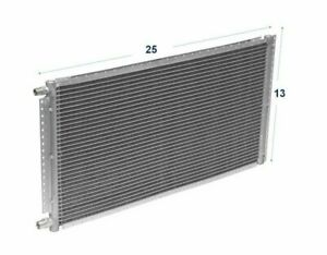 A c Ac Universal Condenser 13 X 25 Parallel High Flow O ring 6