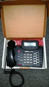 Telrad Connegy 3015ip Station 79 732 0000 b Ip Phone Excellent Free Shipping
