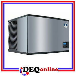 Manitowoc Idt 0500a I500 Ice Cube Machine Maker 560 Lb Replaces Sd 0502a