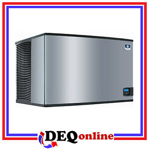 Manitowoc Idt 1500a Ice Maker Machine 1650 Lb Replaces Id 1406a