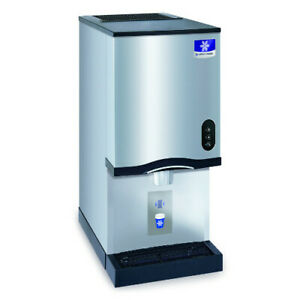 Manitowoc Rns 12at Ice Machine Maker nuggets 261 Lb New