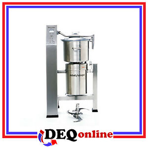 Robot Coupe R23t Commercial Food Processor Vertical Cutter Mixer