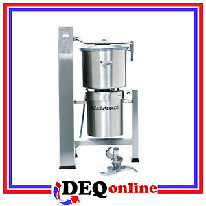 Robot Coupe R45t Commercial Food Processor Vertical Cutter Mixer
