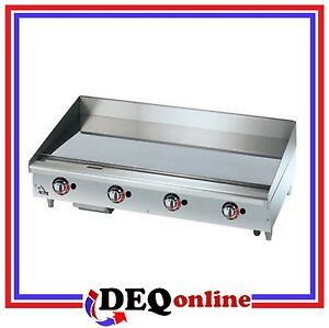 Star 5136cf Star max 36 Heavy duty Electric Char broiler