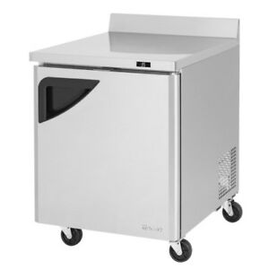 Turbo Air Twr 28sd 28 Worktop Refrigerator