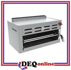 Wolf C36rb Gas Salamander Broiler Stainless Steel 11 000 Btu Choose Ng Or Lp