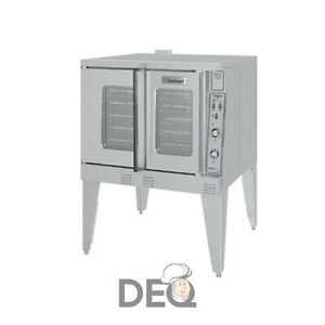 Garland Mco es 10s Master Electric Convection Oven Open Box