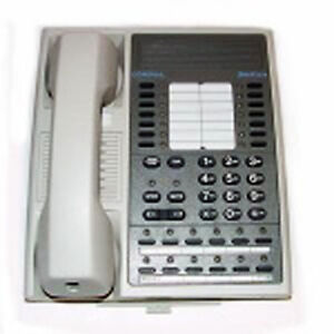 Comdial 7714x pg Non Display Digitech Telephone Grey Refrb Warnty