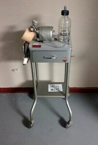 Gomco Suction Pump 790