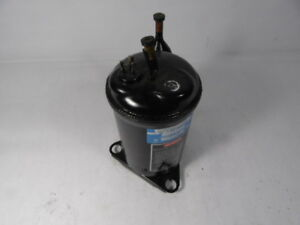 Carrier Corp Aba060111b Refrigeration Compressor Used