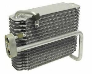 A C Ac Evaporator Core Rear Fits Chevy Express Gmc Savana 1500 2500 3500 4500
