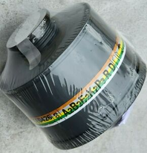 Nbc cbrn 40mm Nato Gas Mask Filter sealed Newest Lot Available Expire 07 2025