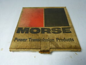 Morse 5205 Power Transmission Roller Chain New
