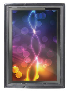 The Display Shield 30 40 Vertical Outdoor Display Enclosure