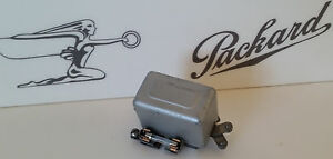 1949 1954 R11 Overdrive Relay