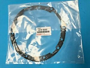Genuine Toyota Tacoma 42181 60050 Rear Differential Carrier Gasket 2