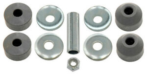 Suspension Stabilizer Bar Link Kit Mcquay Norris Front Fits 72 73 Ford Pinto