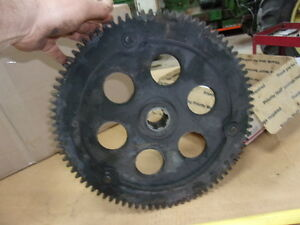 John Deere Unstyled A First Reduction Gear A12r