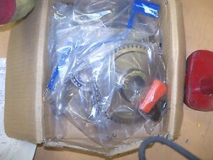 Nos Ford Shibaura 2120 Transmission Creeper Kit With 12 X 4 Trans Sba322070540