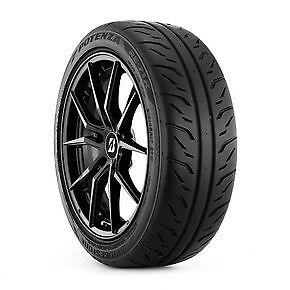 Bridgestone Potenza Re 71r 215 40r18xl 89w Bsw 1 Tires