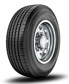 Bf Goodrich Commercial T A All Season 2 Lt265 75r16 E 10pr Bsw 1 Tires