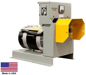 Generator Pto Powered 10 000 Watt 10 Kw 120 240v 1 Phase W pto Shaft