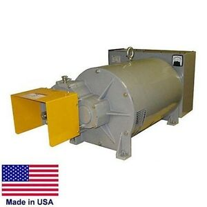 Generator Pto Driven 75 Kw 75 000 Watts 120 240v 3 Phase Commercial
