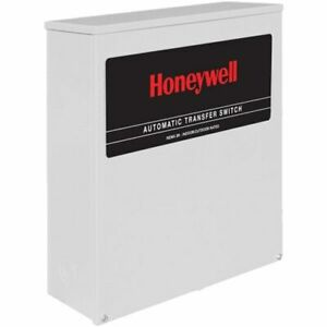 Honeywell trade Commercial 200 amp Automatic Transfer Switch 120 208v