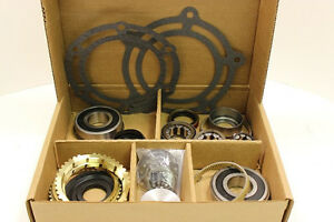 Getrag 290 Manual Transmission Bearing Synchro Rebuild Kit Gm 91 95 Bk235bws