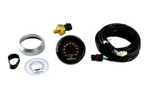 Aem Electronics 30 4407 Digital Oil 0 150 Psi Pressure Gauge