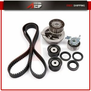 Timing Belt Kit Water Pump For 99 08 Suzuki Forenza Reno Optra Nubira