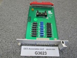 Applied Materials 0100 90272 Pcb Wafer Arm Position