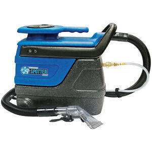 Sandia Spotter 50 1000 Carpet Extractor Auto Detailing Upholstery