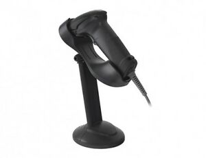 Cs 2000 Usb Barcode Scanner With Scanner Stand