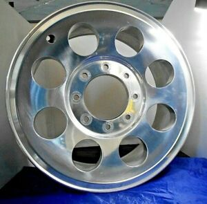 Ford Super Duty F250 F350 Excursion Oem 18 Alloy Wheels 8 Lug Rims 05 14 3600