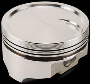Probe Industries 13599 040 Srs Forged Piston Set Ford 460 dh 1 450 4 400 990