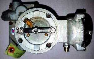 1970 71 Amc 232 258 Except Jeep Original Carter Yf 1v Carburetor P N 1 257