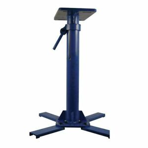 Ttc Tr50 as Optional Stand For Tr50 Tubing Roller bender