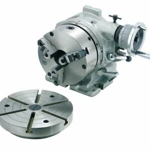 Phase Ii 225 226 6 Super dex Rotary Indexer Size 6