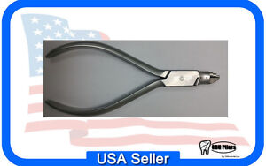 1 Year Warranty Orthodontic Young Laboratory Plier Made For Usa High Quality