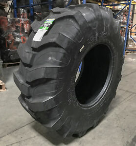 18 4 24 12pr Advance Tire R4 Backhoe Industrial Tractor Tires 2 Tires 18 4x24