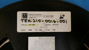 500 Pcs Tfs456e Vectron 1 Functions 456mhz Saw Filter